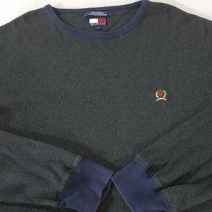 Vintage 90's Tommy Hilfiger Long Sleeve